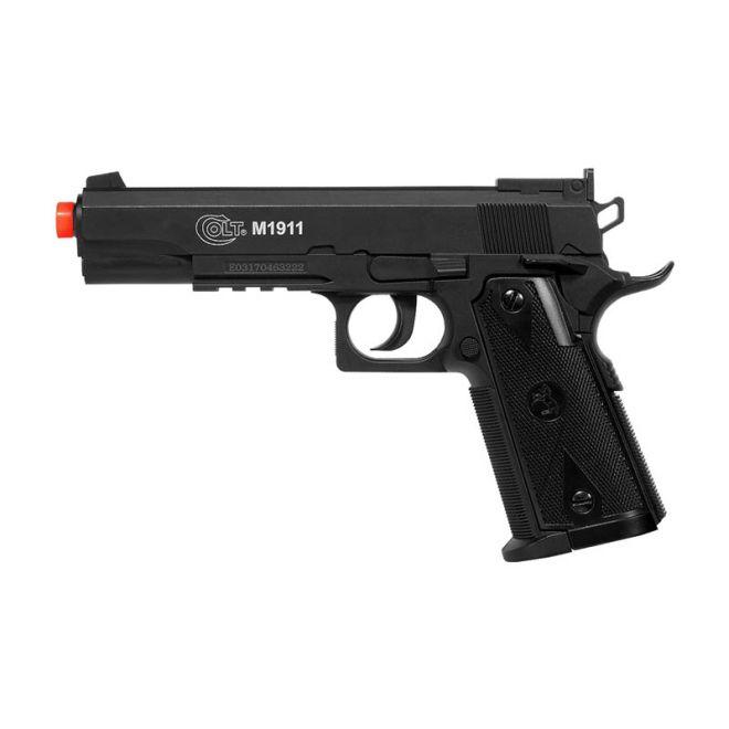 Pistola Airsoft Cybergun Colt 1911 CO2 6 mm