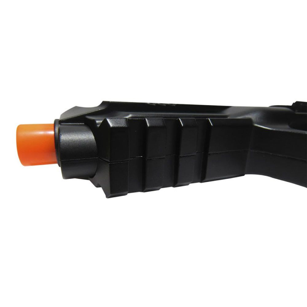 Pistola Airsoft Rossi Colt Spring Full Metal M297A 6 mm