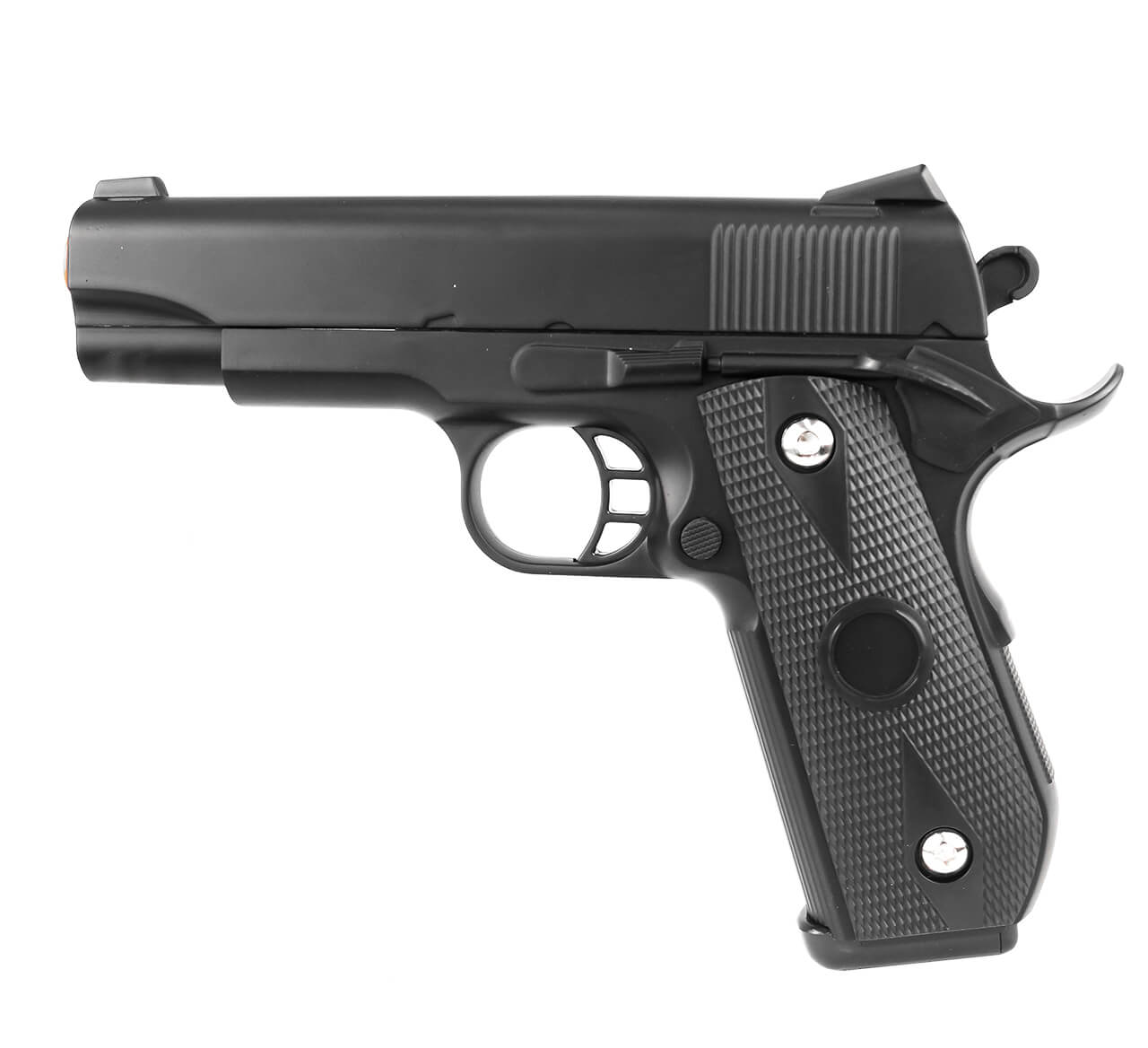 Pistola Airsoft Rossi Mola Metal Vg 1911-v9 6 Mm