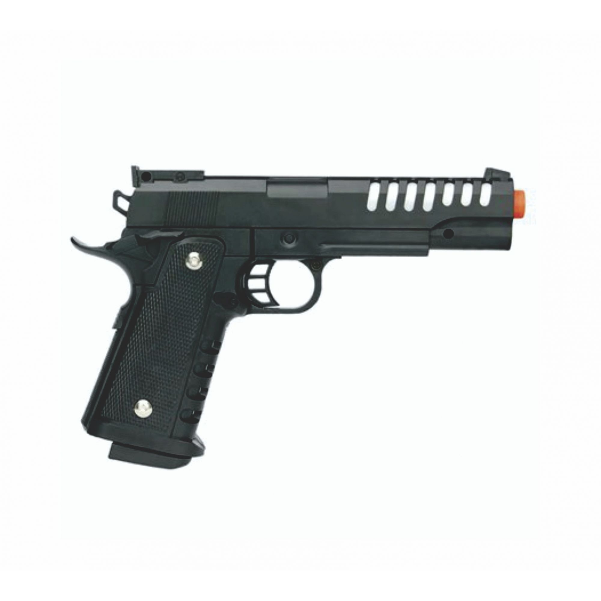 PISTOLA AIRSOFT ROSSI VG 1911- V301 6MM