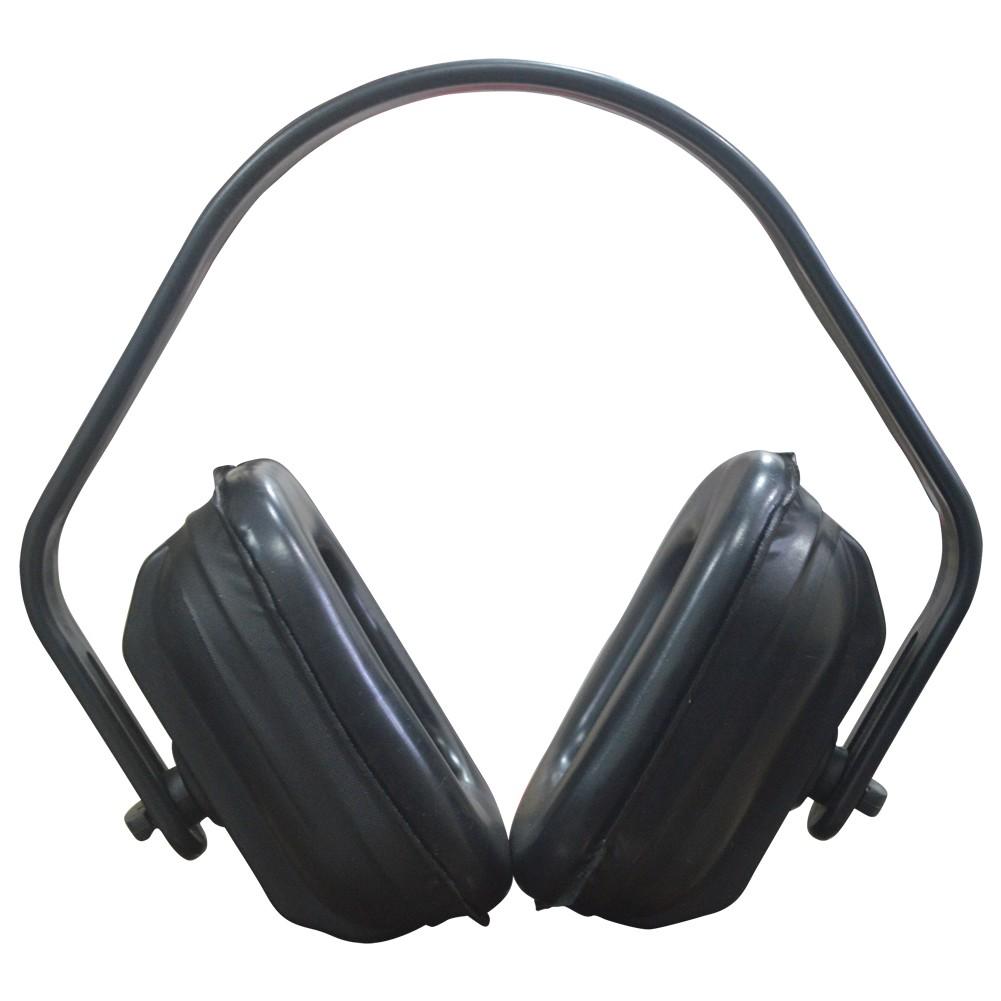 Protetor Auricular Abafador Ruido Tipo Concha Segurança