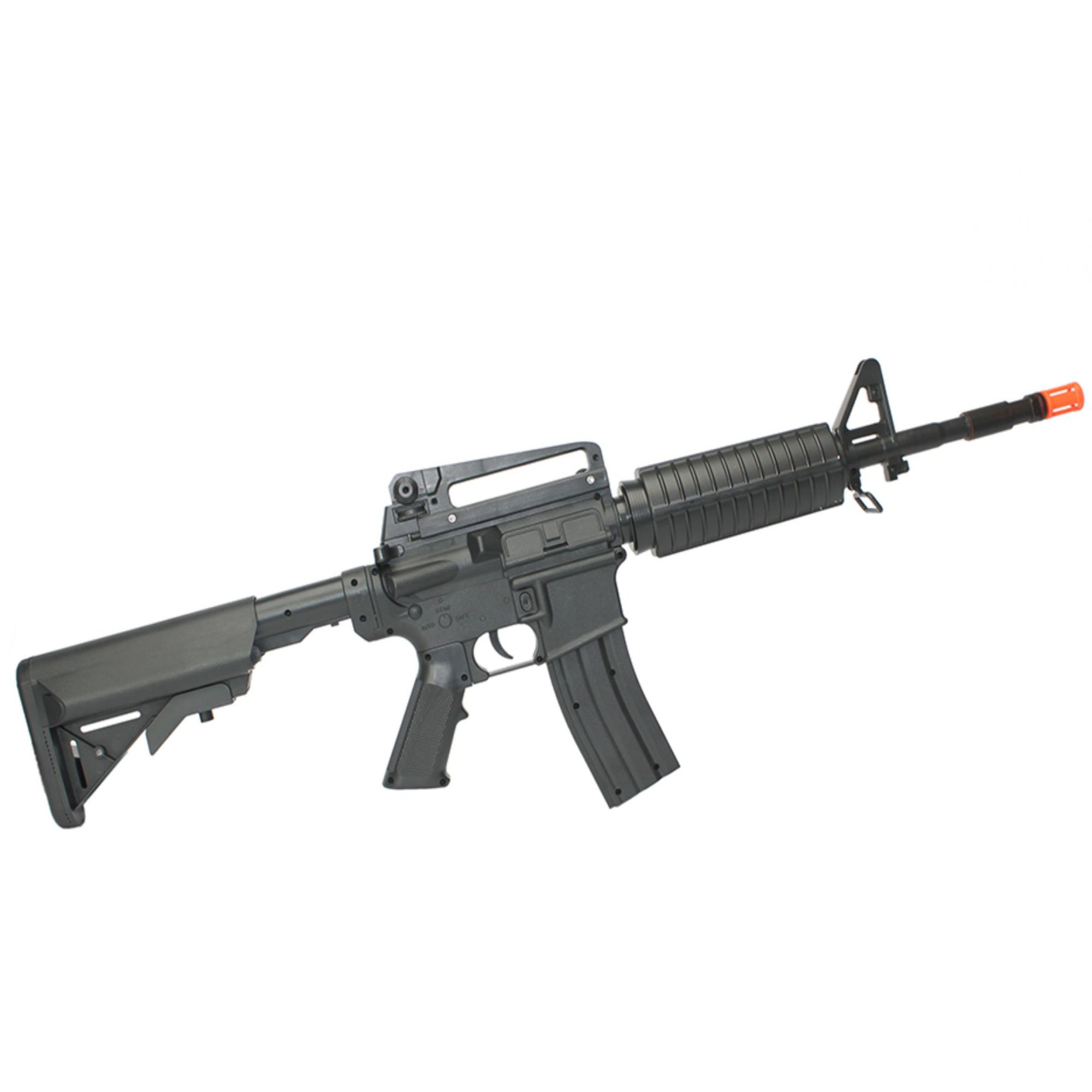 RIFLE AIRSOFT ROSSI VG M4A1 8908 6MM