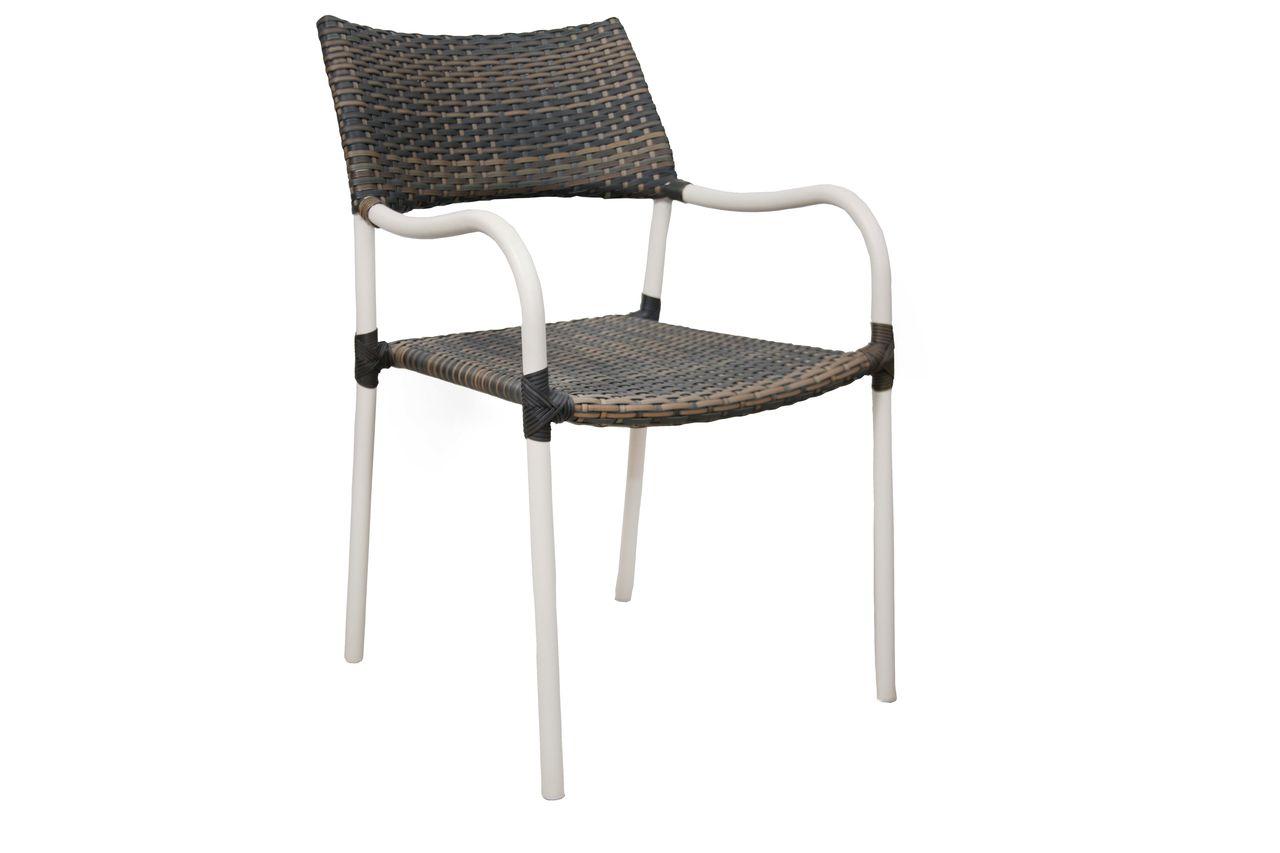 Cadeira Cairo Junco com Braço