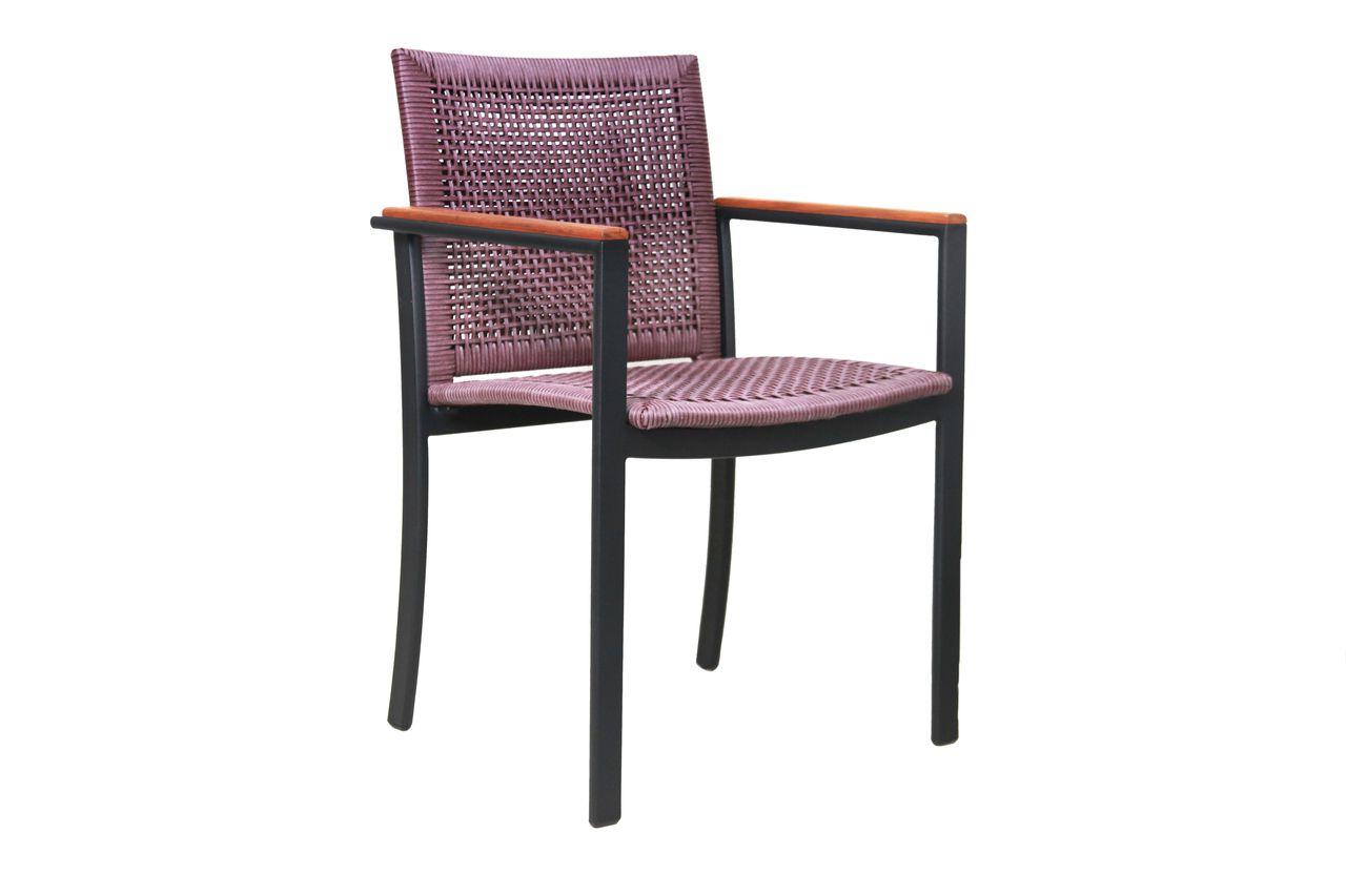 Cadeira Jasmim Junco com Braço