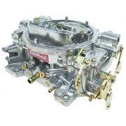 Carburador Quadrijet Edelbrock 600 cfm - Segundo Mecânico