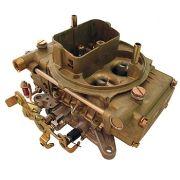 Carburador Quadrijet Holley 450 cfm - Segundo Mecânico