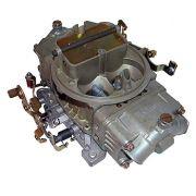 """Carburador Quadrijet Holley 600 cfm - Segundo Estágio Mecânico - """"Double Pumper"""" - HOLLEY"""