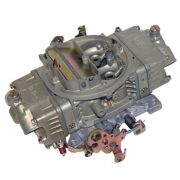 """Carburador Quadrijet Holley 850 cfm - Segundo Estágio Mecânico - """"Double Pumper"""""""