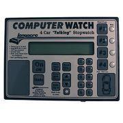 Cronômetro Computadorizado - LONGACRE