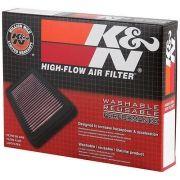 Filtro de Ar Golf 94-01 (264x227mm) - K&N