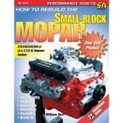 How to Rebuild Small Block Mopar - CAR TECH