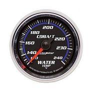 Instrumento de Medir Temperatura de Água 140º - 240º F -  Mecânico - 2