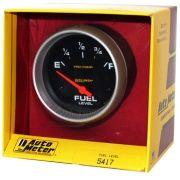 Instrumento Medir Nível Combustível - 240ΩE / 33ΩF - Elétrico - 2