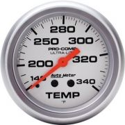 Instrumento Medir Temperatura 140º - 340º F - Mecânico - 2