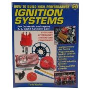 Livro How to Build High Performance Ignition - CAR TECH