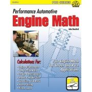 Livro Performance Automotive Engine Math - CAR TECH