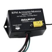 Módulo Gerenciador por RPM - AUTO METER