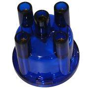 Tampa Distribuidor (Presilhas) VW/AR Transparente - Blue