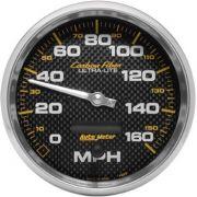Velocímetro 160 MPH - Elétrico - 5