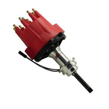 Distribuidor Pro-Billet Mopar V8 Small Block  - PRO-1 Serious Performance