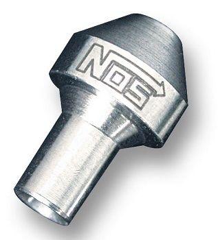 Giclê para Sistema de Nitro - Tipo FLARE - Tamanho 18 - NOS  - PRO-1 Serious Performance