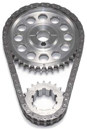 Kit de Engrenagens Comando e Vira para Chevrolet V8 Big Block  - PRO-1 Serious Performance