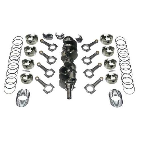Kit de Motor Stroker Ford 347 Small Block  - PRO-1 Serious Performance