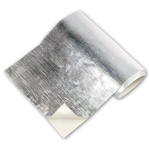 Manta Refletora de Caloria Auto Adesiva - 30cm X 30cm  - PRO-1 Serious Performance