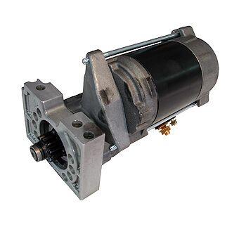 Motor Arranque Alto Torque Chevrolet 6 cilindros / V8 - Small Block / Big Block  - PRO-1 Serious Performance
