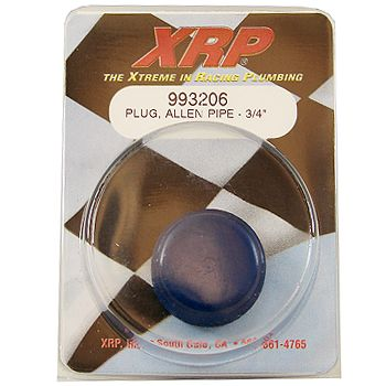 Plug Allen Macho - 3/4NPT  - PRO-1 Serious Performance