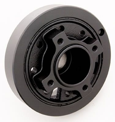 Polia Harmônica (Damper) Ford Small Block 28 oz - Street - CHM  - PRO-1 Serious Performance
