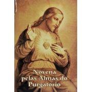 Novena pelas Almas do Purgatório - Rev. Pe. Victor Jouet