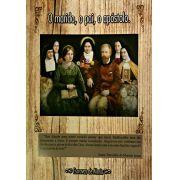 O marido, o pai, o apóstolo - Pe. Emmanuel de Gilbergues