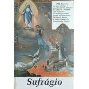 Sufrágio - Orações e novenas para sufragar as almas do purgatório
