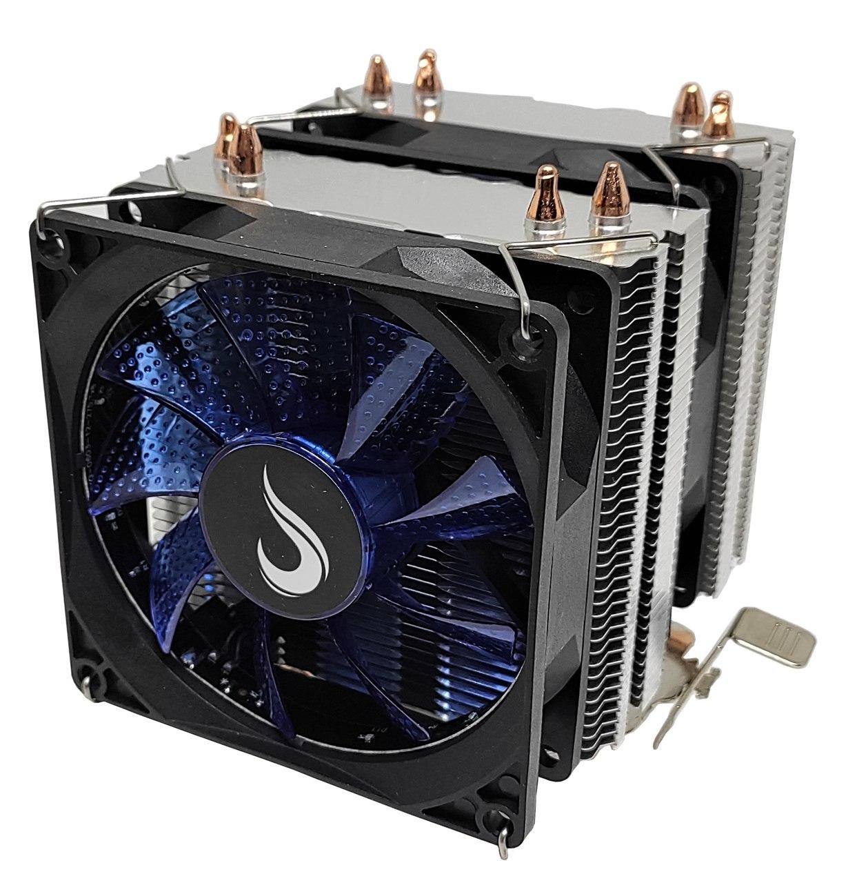 Air Cooler Gamer Rise Mode G700