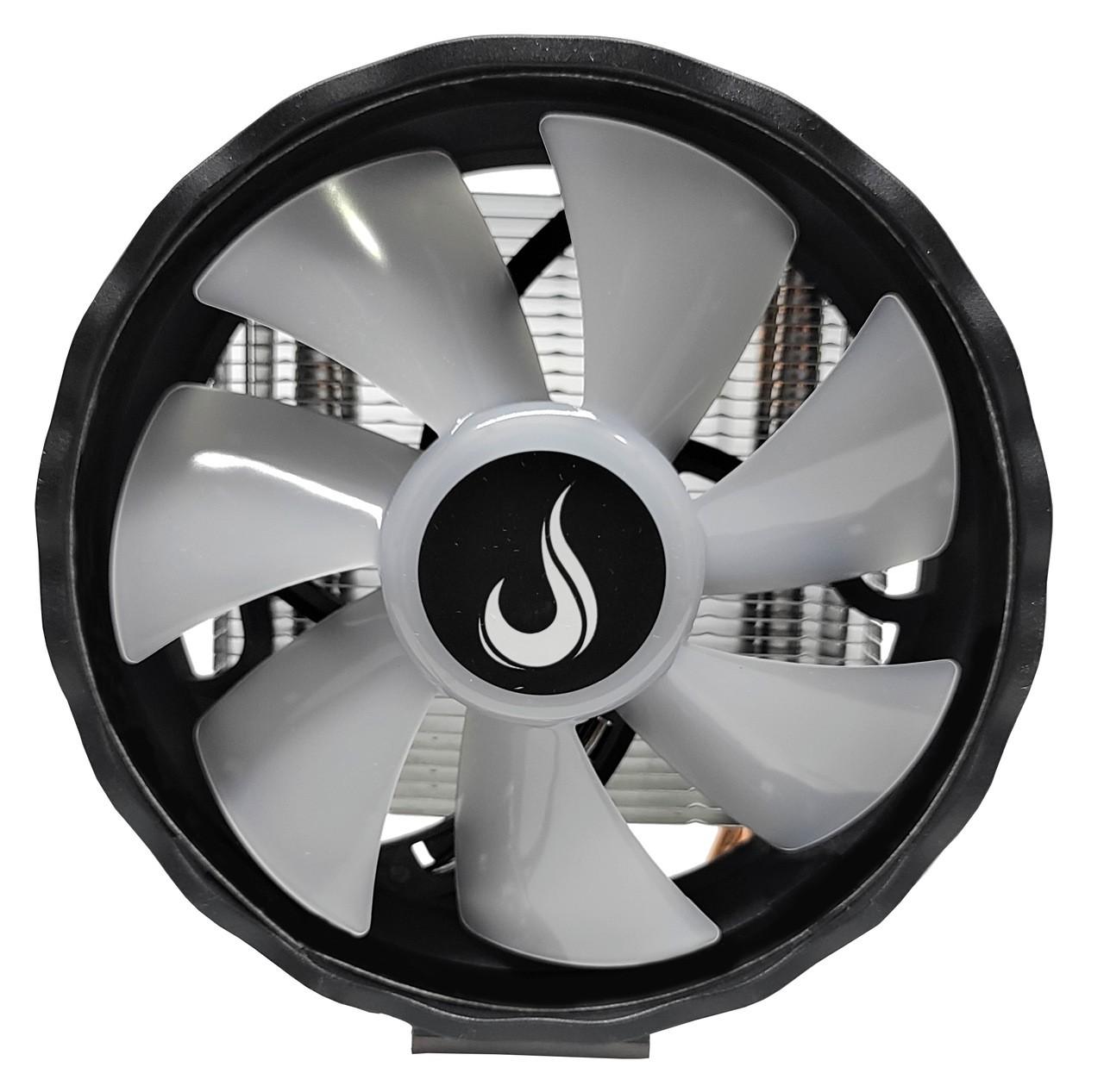 Air Cooler Gamer Rise Mode Z4 White