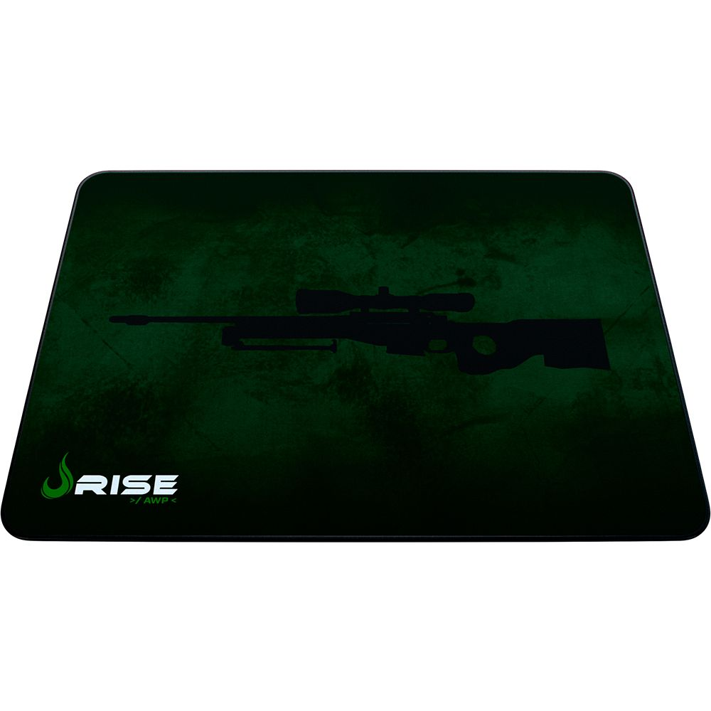 Mousepad Gamer Rise Mode Sniper  - Loja Rise Mode