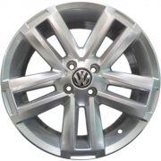 Jogo com 4 rodas KR R-70 Volkswagen Amarok aro 15