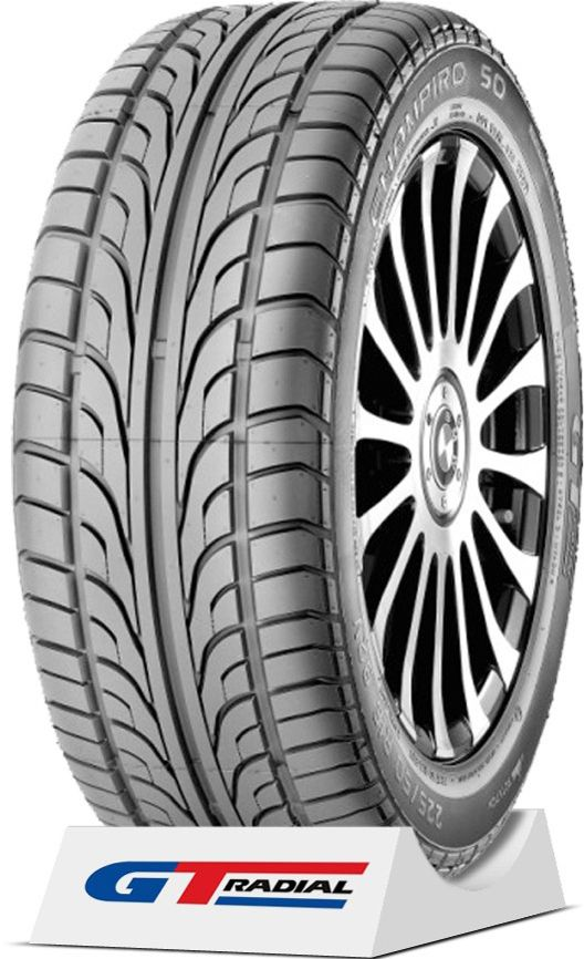 Pneu GT Radial Champiro 50 195/50R16 84V