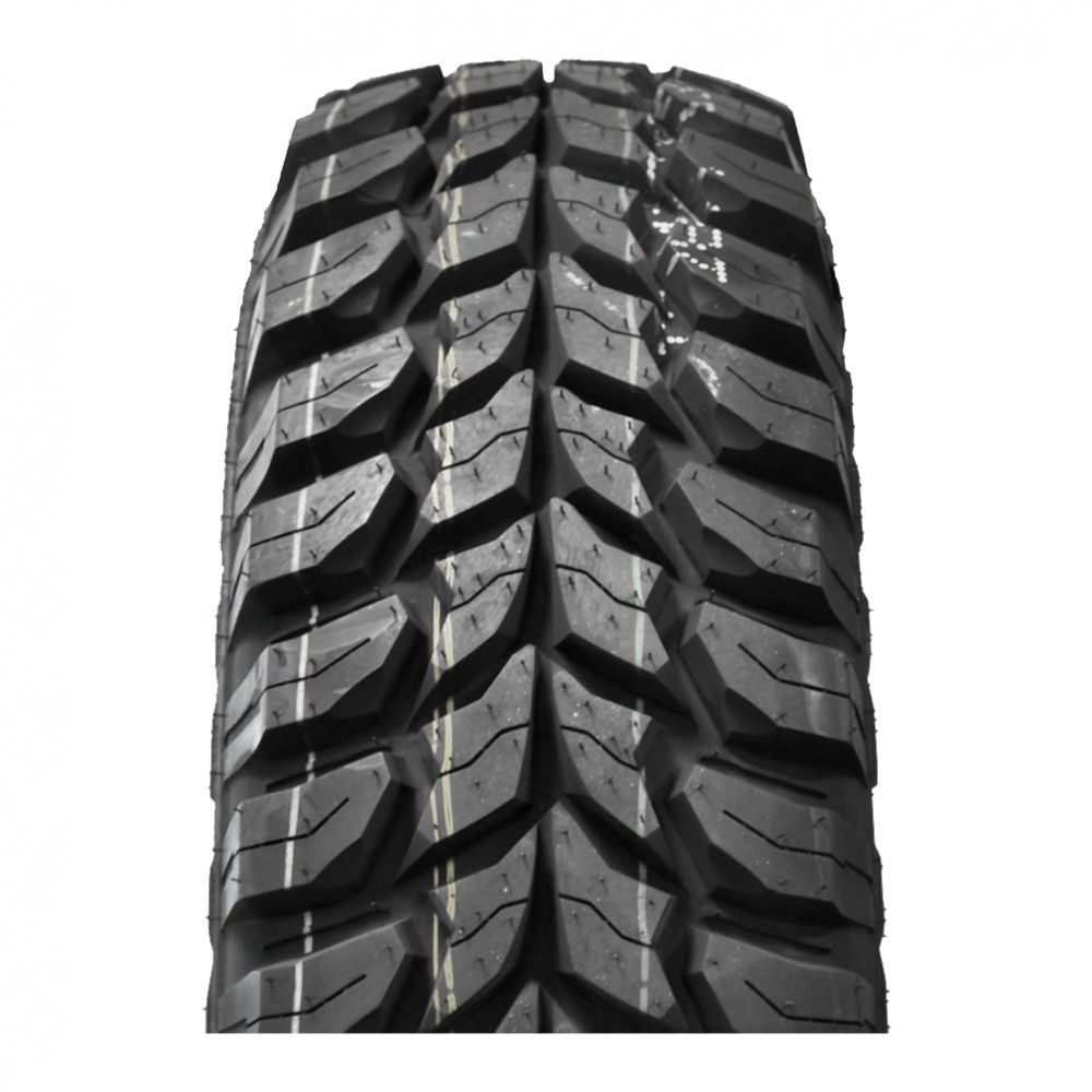 Pneu Ling Long Aro 16 285/75R16 Crosswind MT 126/123Q
