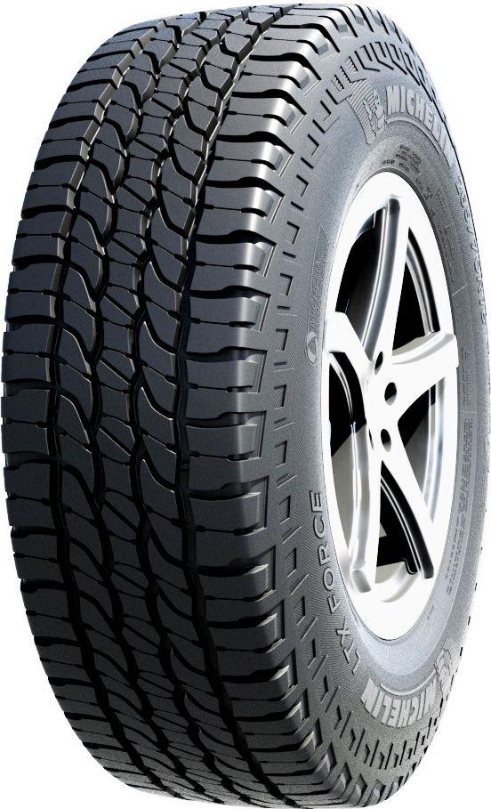 Pneu Michelin LTX Force TL 265/70R16 112T