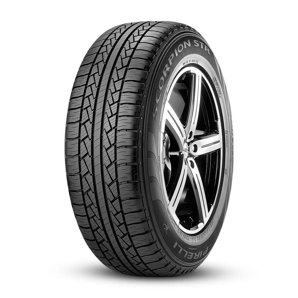 Pneu Pirelli Scorpion STR 265/65R17 112H m+s