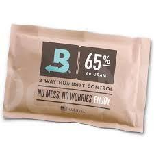 Boveda - 65% - 60 gramas