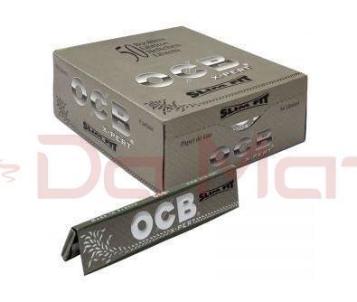 Caixa de Seda OCB X-Pert Slim Fit