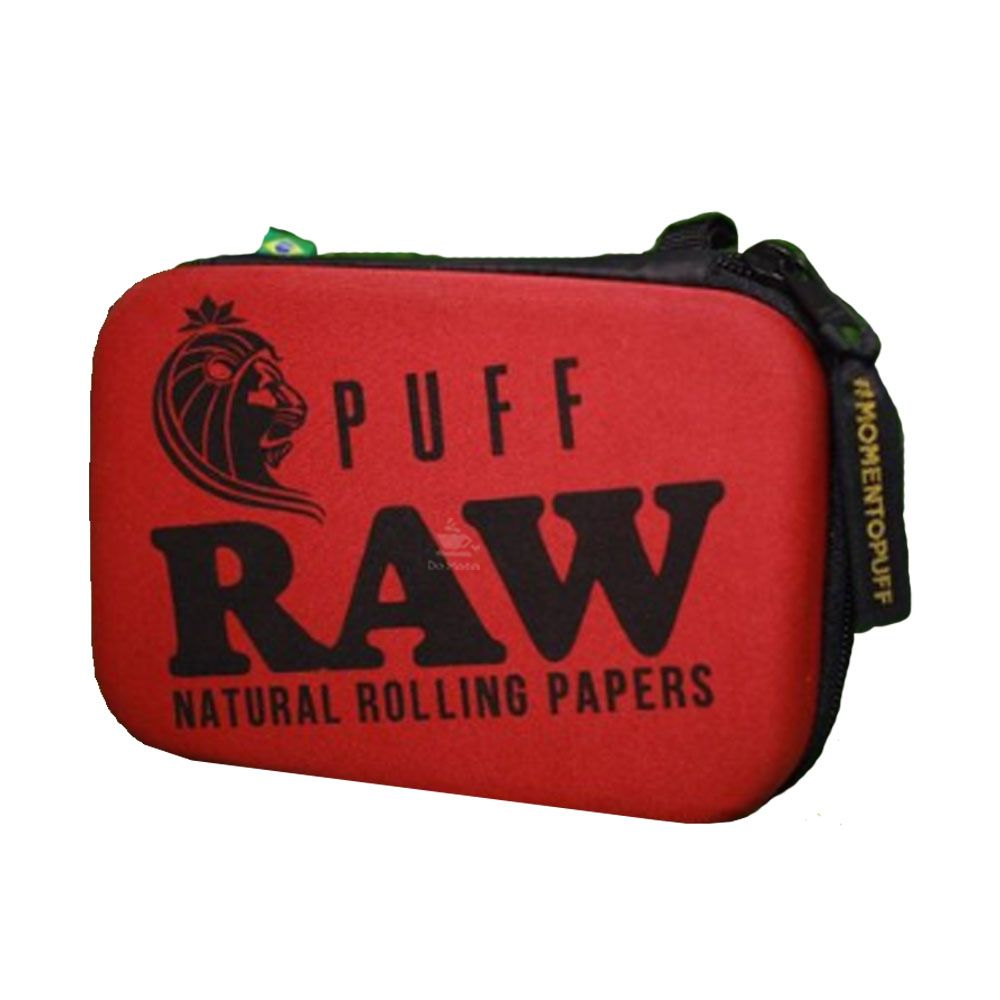 Case Raw x Puff Life