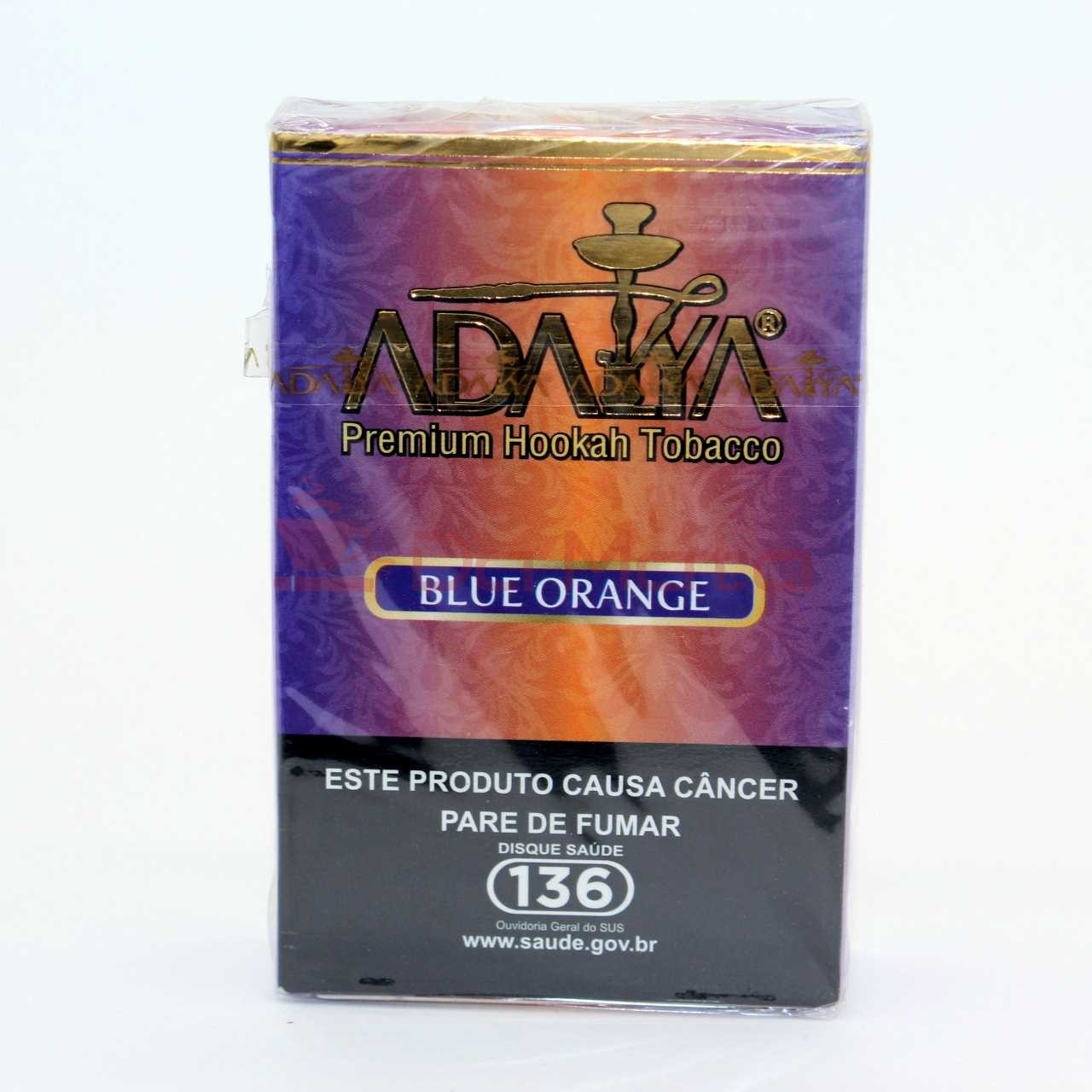 Essência Adalya Blue Orange