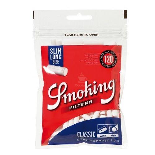 Filtro Smoking Classic