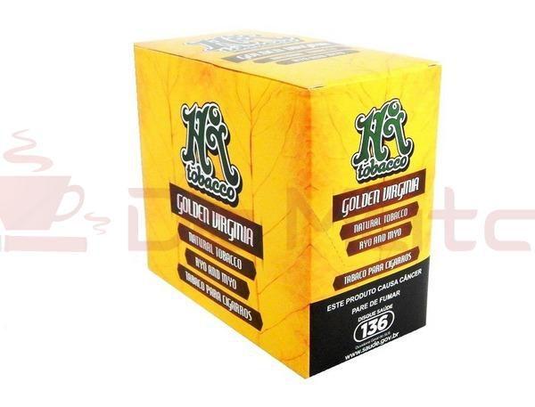Hi Tobacco - Golden Virginia - Caixa c/ 6 un.