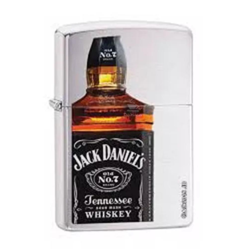 Isqueiro Zippo - Jack Daniels