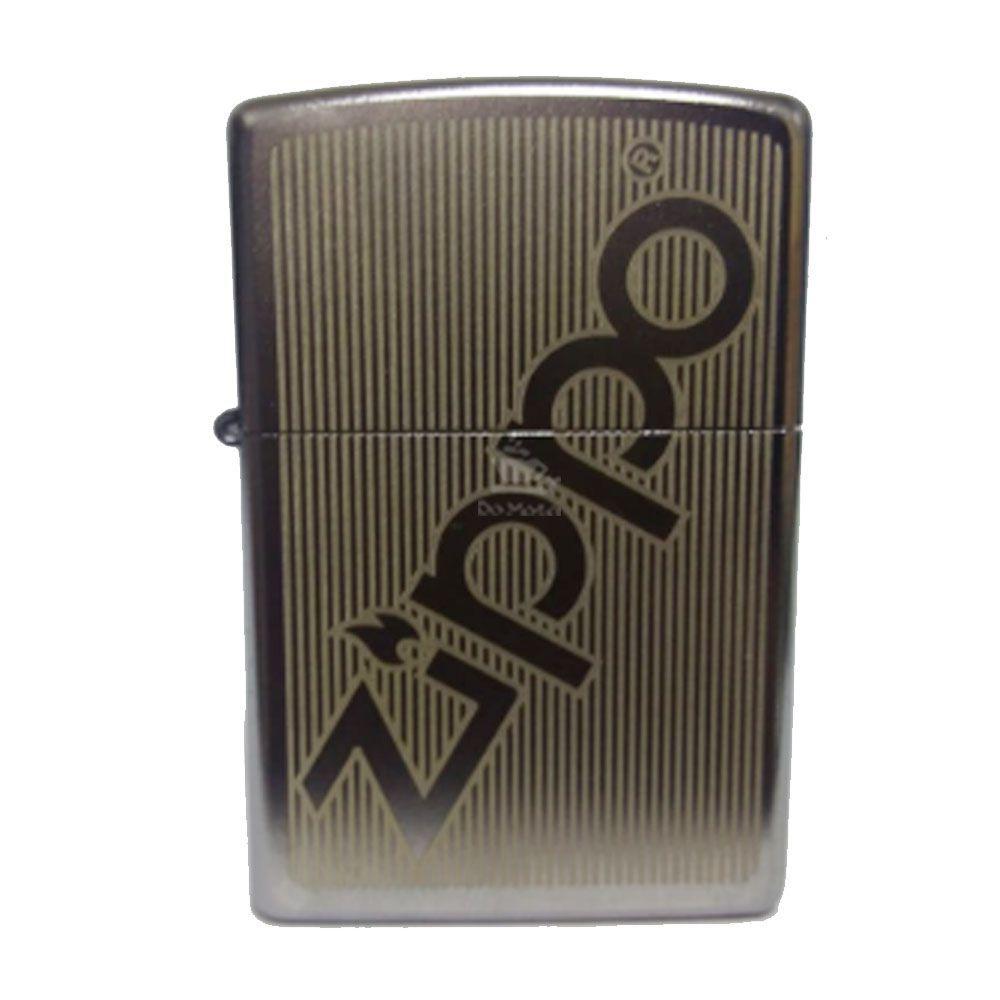 Isqueiro Zippo Logo Design